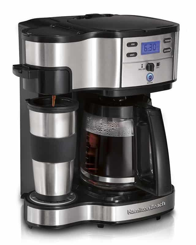 coffee-maker